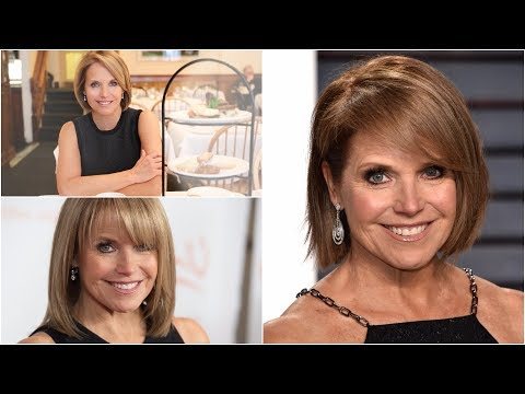 Katie Couric Net Worth & Bio - Amazing Facts You Need to Know