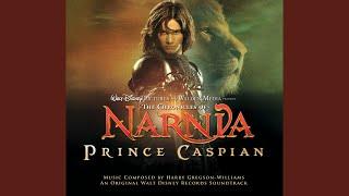 Prince Caspian Flees (Score)