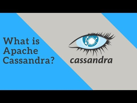 What is Apache Cassandra? | Tech Primers