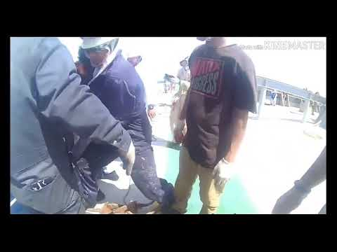 Rescue operation of Indonesian teen  Aldi Novel Adilang