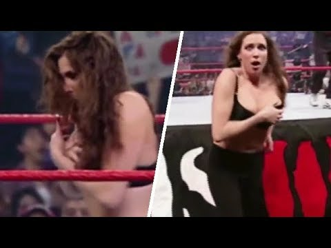 WWE Stephen Mcmahon Sexy Moments thumbnail