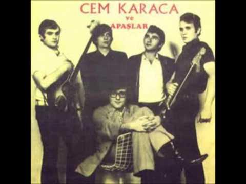Cem Karaca - Bang Bang (1967)