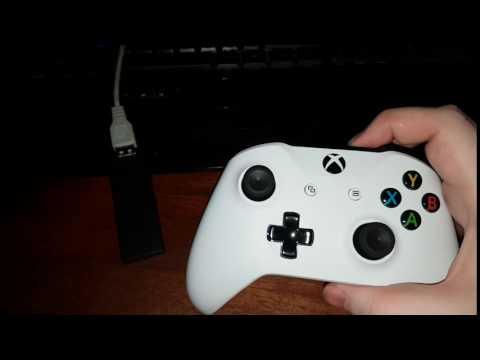 Xbox One Controller Wireless Reciever Bug Blinkt Und Geht Aus
