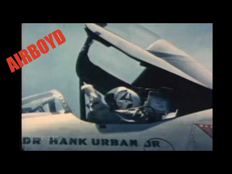 Flight: The Romance Of Naval Aviation (1970)