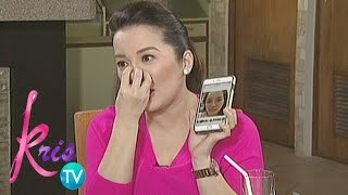 Kris TV: Tips about allergy