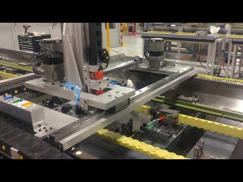 Automation CKD