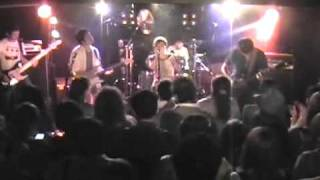 2010.9.19(日) Gridlock 2nd Live@ZX WEST CHIBA 2曲目.