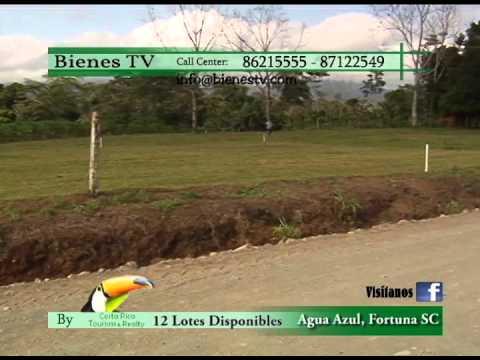 BIENES TV 21 SET Costa Rica real estate (Arthur Ordono) Compra-Venda-Cambie 8621-5555 8712-2549