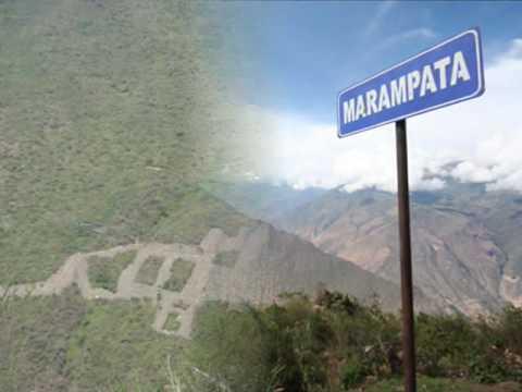 Choquequirao - The Other Machu Picchu