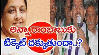 Is YCP Grabbing The Congress Vote Bank? | BACK DOOR POLITICS | MAHAA NEWS