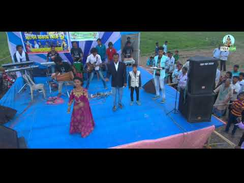 Pan Ho Bang Sangat(Singer Purnima)New Santali Fansan Video 2019