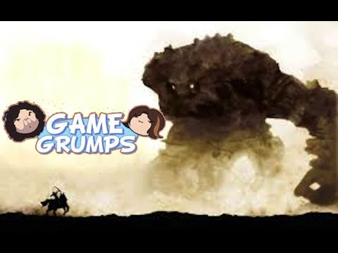 Game Grumps Shadow of the Colossus Best Moments