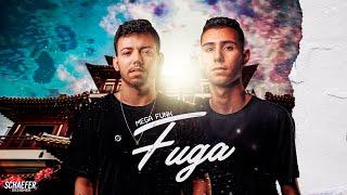 Gambar cover MEGA FUNK FUGA (DUDU VIEIRA E GABRIEL TRINDADE) 2019