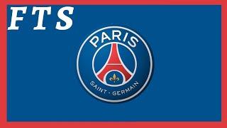 Paris Saint-Germain Anthem - Allez PSG | (Hymne) with Lyrics (Paroles) HD