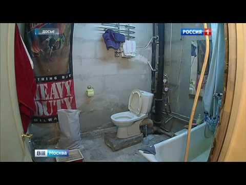 Москвича выселяют из квартиры за перепланировку