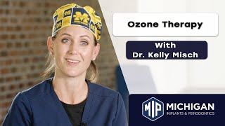 Ozone Therapy With Dr. Kelly Misch