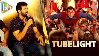 We Want The People Of China To Watch Tubelight Says Kabir Khan