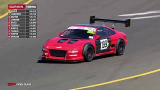 Is Toyota MR2 snap oversteer real, or is it just bad driving? World Time Attack 2019.