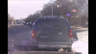 Puppycide of Smoke in Odessa Texas by Officers Lindsay Waychoff & Joel Smith