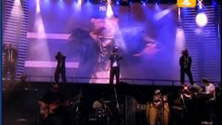 Daddy Yankee, Somos de Calle, Festival de Viña 2009