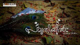 Smruthiyil Music Video   Binitha Balan   BAS Creations   Goodwill Entertainments
