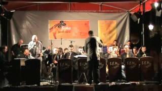 SEM Big Band - Santiago de Compostela