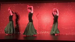 Flamenco EC IV