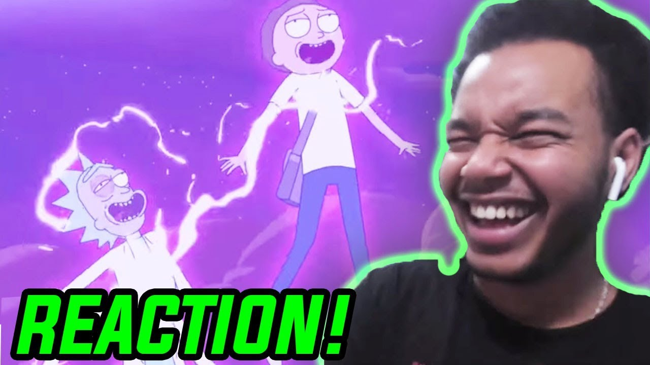 """Download Rick and Morty Season 4 Episode 4 """"Claw and Hoarder: Special Ricktim's Morty"""" REACTION!"""
