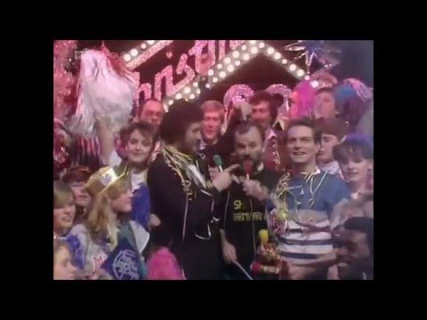 Zoo - 'Yellow Pearl' Top Of The Pops Phil Lynott & Midge Ure