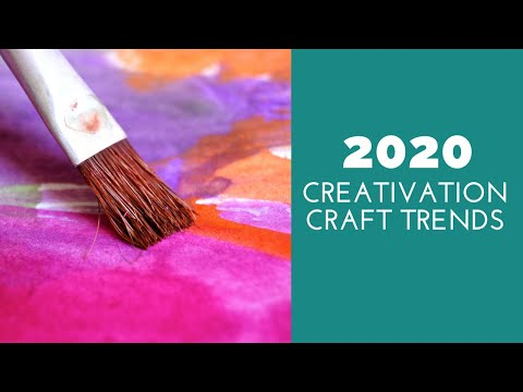 creativation-craft-trends-for-2020