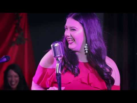 Just Keep Moving The Line - Sophia Dimopoulos (Sirens - Footlights Theatrical) live