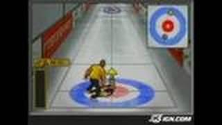 Ultimate Winter Games Game Boy Gameplay_2003_10_01_2