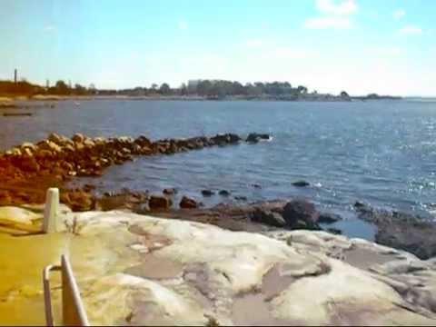 Eastern Point Beach Groton Ct