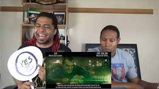 Everything Wrong With Batman v Superman: Dawn of Justice - REACTION