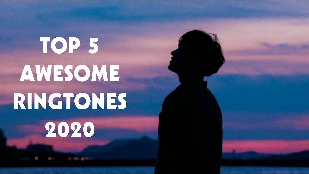 Top 5 Cool Ringtones 2020 | Download Now | Me Ringtones