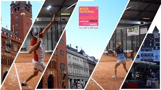 International Padel Experience by Madison 2019. Basilea Open