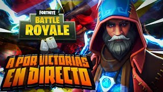 NOVAS SKINS MAGOS!! PARA VENCER NO FORTNITE BATTLE ROYALE!! + 657 VITÓRIAS/14300 KILLS/PS4!