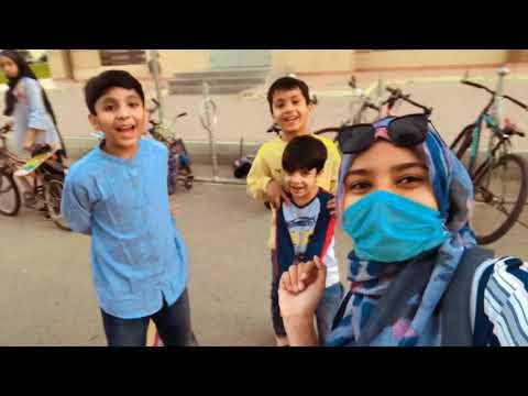 LIFE AT BAHRIA TOWN KARACHI