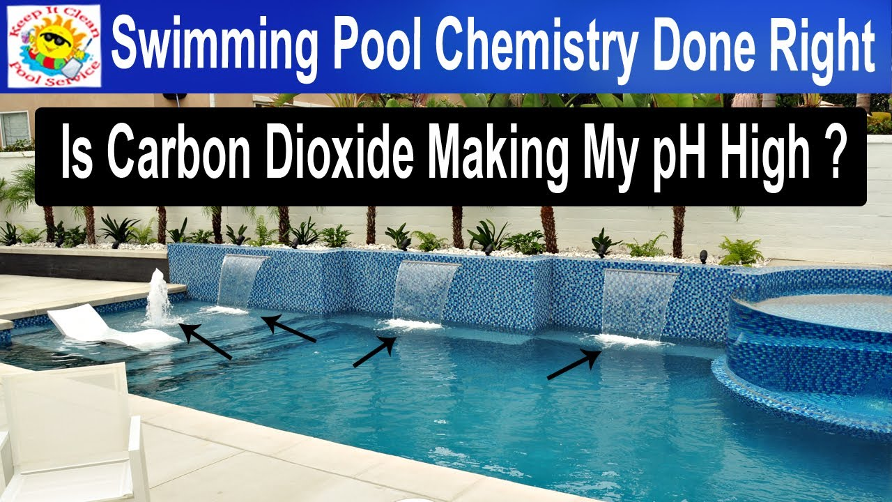 youtube muriatic to acid hot tub adding ph in watch pools lower