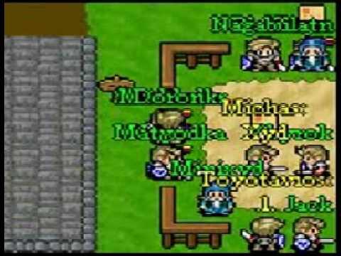 TibiaME.com.pl - Open War world 7