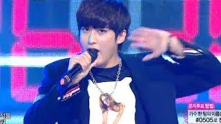 음악중심 - Block B - Very Good, 블락비 - 베리굿 Music Core 20131109
