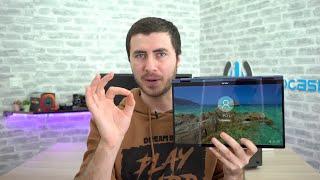ASUS ZenBook Flip 13 UX362 PC Hocası İncelemesi