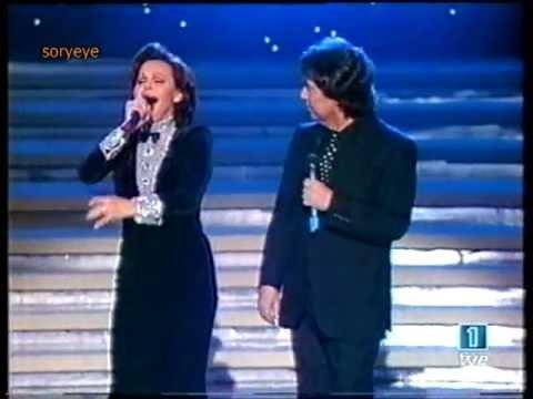 Rocio Durcal / Raphael - Yo me remendaba