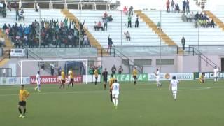 Resumen Ceuta 1 - 1 Atco. Sanluqueño