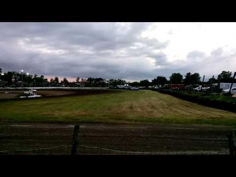 Oakshade Raceway - Bomber Heat #1 07-06-19