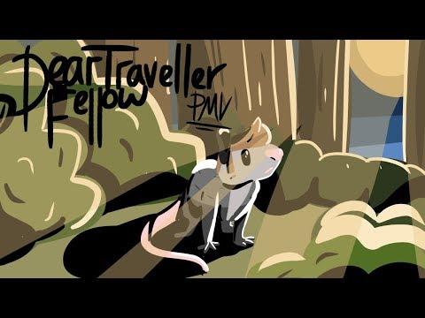 Dear fellow traveller PMV (uprising...