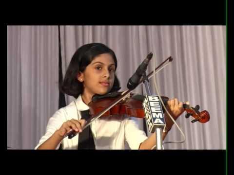 '90 DB'western Music Concert Champions Matha Senior  Secondary School
