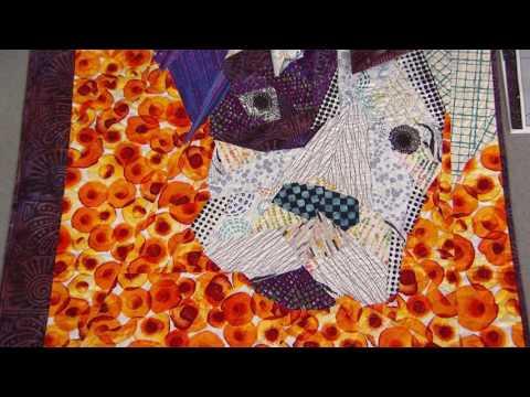 The Quilt Show: Trailer 2006 - Ann P. Shaw & Rosalie Dace