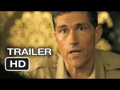 Emperor TRAILER 1 (2013) - Tommy Lee Jones, Matthew Fox Movie HD