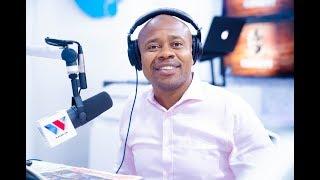 #LIVE : SPORTS ARENA NDANI YA WASAFI FM - JULY 26, 2020